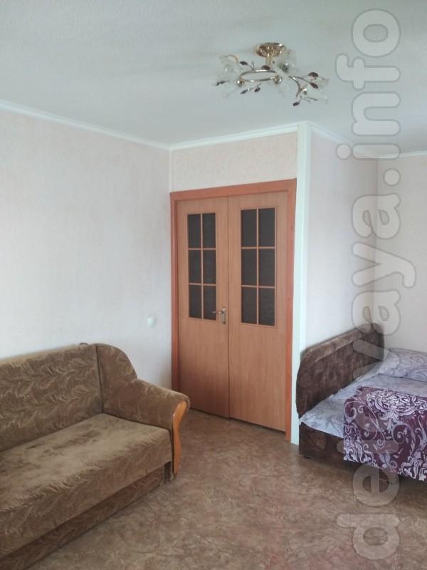 Посуточно, почасово науки 7 - 1х комнатная квартира в центре города,р