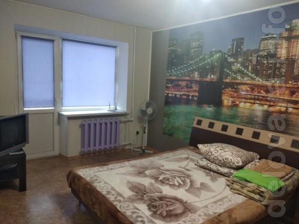 Посуточно, почасово центральный 63 - 1х комнатная квартира в центре г