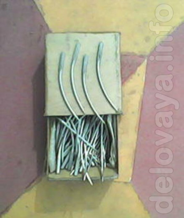 Примерно 50 шт. саблевидные новые изготовленные в С С С Р. доставка.