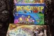 Настольные развивающие интернет игры для детей и взрослых