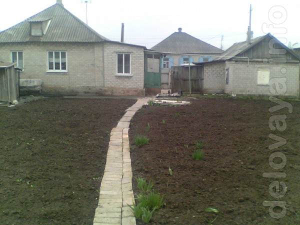 Продам дом в районе Стекольного завода, пл. 57кв.м.,площадь усадьбы 6