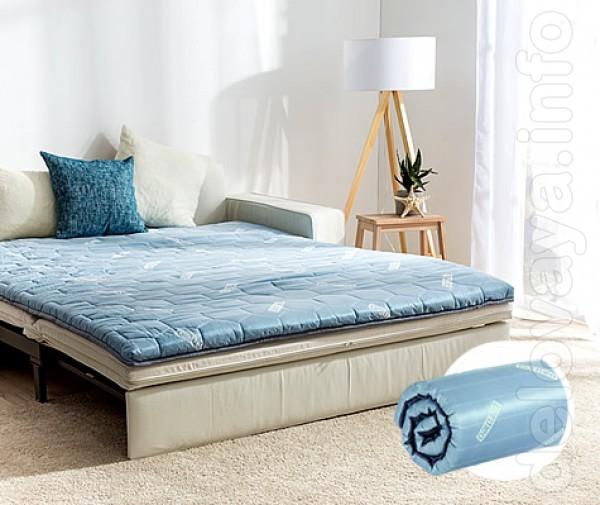 Вы из тех, кому приходится спать на неудобном диване каждую ночь? Это