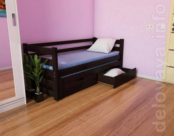 Изготовим любую корпусную ДСП и деревянную мебель на любой вкус, по и
