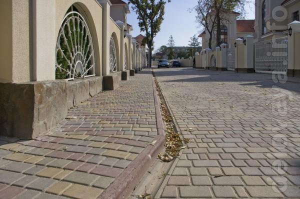 """Ведущий производитель тротуарной плитки """"Нартекс"""" реализует тротуарну"""