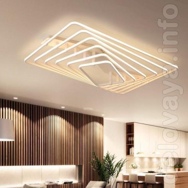 Комапния Laled предтавляет широкий выбор дизайнерских LED решений для