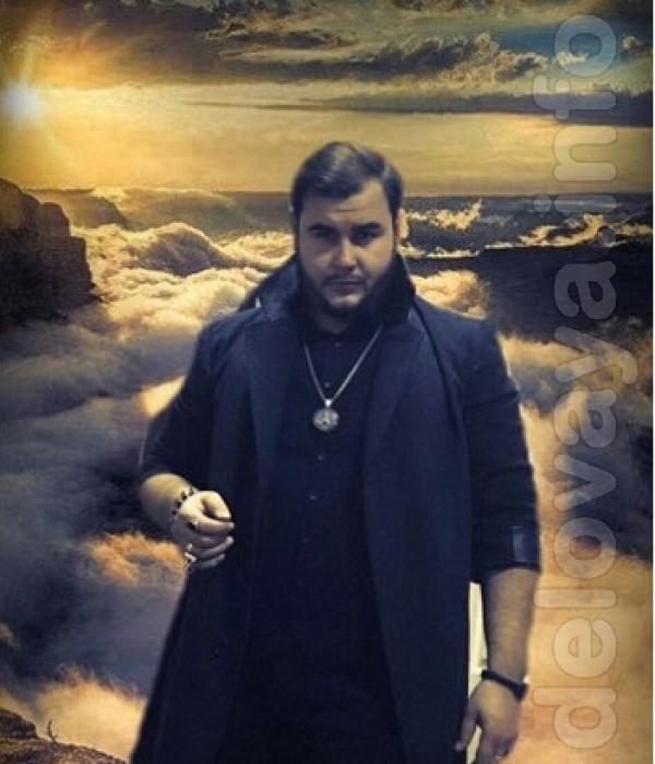 Виктор Литовский – потомственный практикующий черный маг, участник би