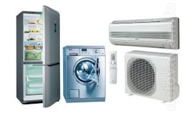 Срочный ремонт холодильников, холодильного оборудования, кондиционеро
