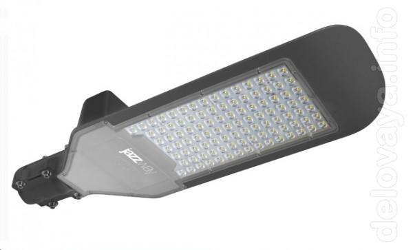 Комерційне освітлення, - світлодіодні світильники, - промислове освіт