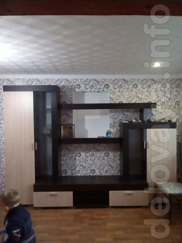 Продам небольшой дом (59 кв. м) с автономным газовым отоплением (2-х