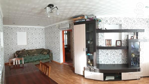 Продам дом с современным ремонтом в р-не центр. рынка! Кирпичный, теп