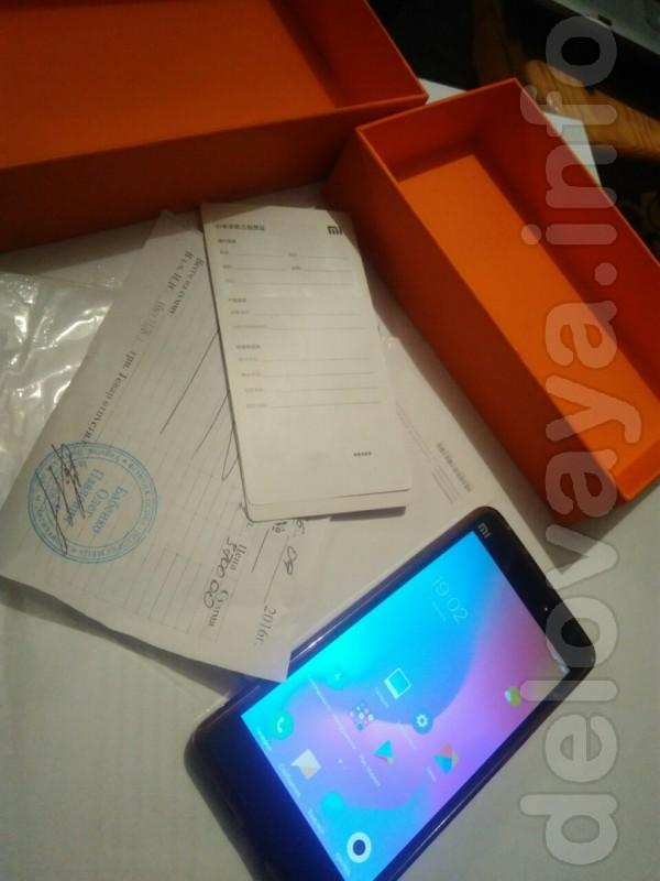 Продам телефон Xiaomi Mi4c, состояние идеальное, телефон очень  шуст