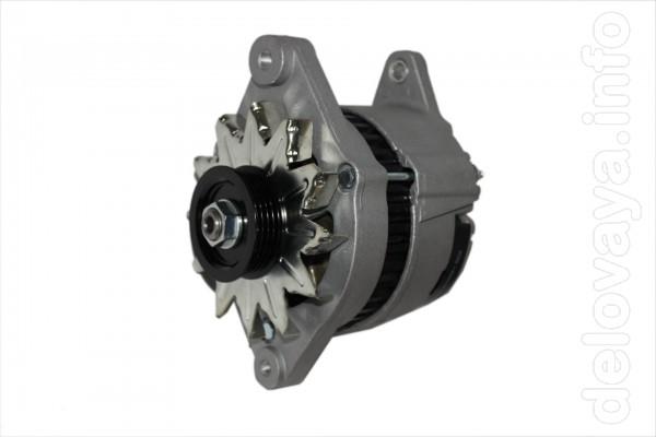 Подходит на модели:  Nissan  Primera 1.6 16V (P10E) 1597ccm GA16DS 6