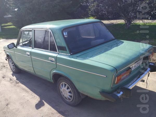 Продам ВАЗ 2106 в хорошем рабочем состоянии, кузов не гнилой, двигате