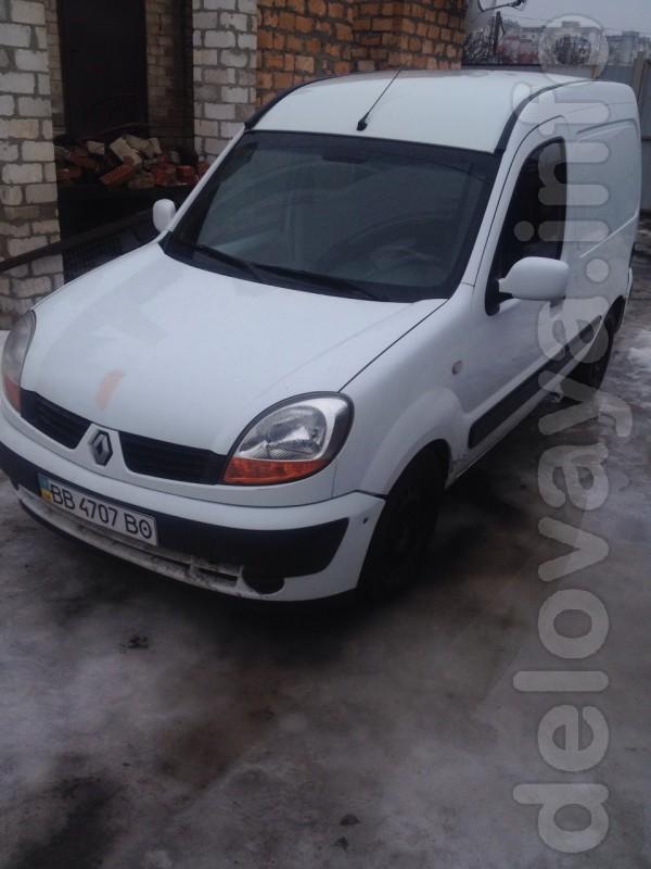 Продам машину Renault Kengo. Цена 3500$ возможен торг. Все вопросы по