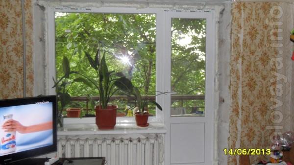 Метало-пластиковые Окна, Двери, Балконы , Лоджии ,   Преимущества з