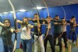 Стрельба из лука в Киеве. Лучный Ттир - Секция Archery Kiev.