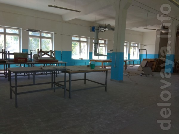 Сдам 500 м.кв.(2 этаж) помещение с ремонтом под офис или бизнес. АН Ч