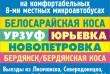 Поездки на Азов
