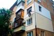 Фасадное утепление квартир и домов