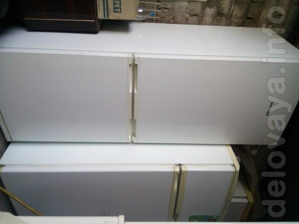 Продам холодильник Snaige ВШГ 175*60*60 см. Статика, однокомпрессорны