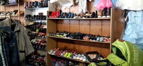 Продажа: Детская одежда и обувь Мужская и женская одежда, обувь Детск