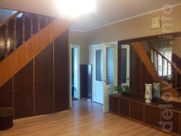 Продается хороший дом в р-не Дорожного со всеми удобствами, с мебелью