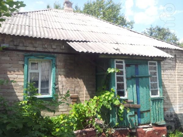 Продается дом в р-не Горы Попова по ул. Донсодовской, общей площадью