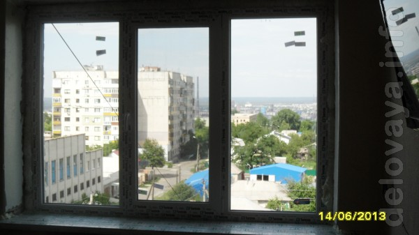 Окна, стекло-пакеты ,двери, балконы, лоджии, откосы, отливы, подоконн