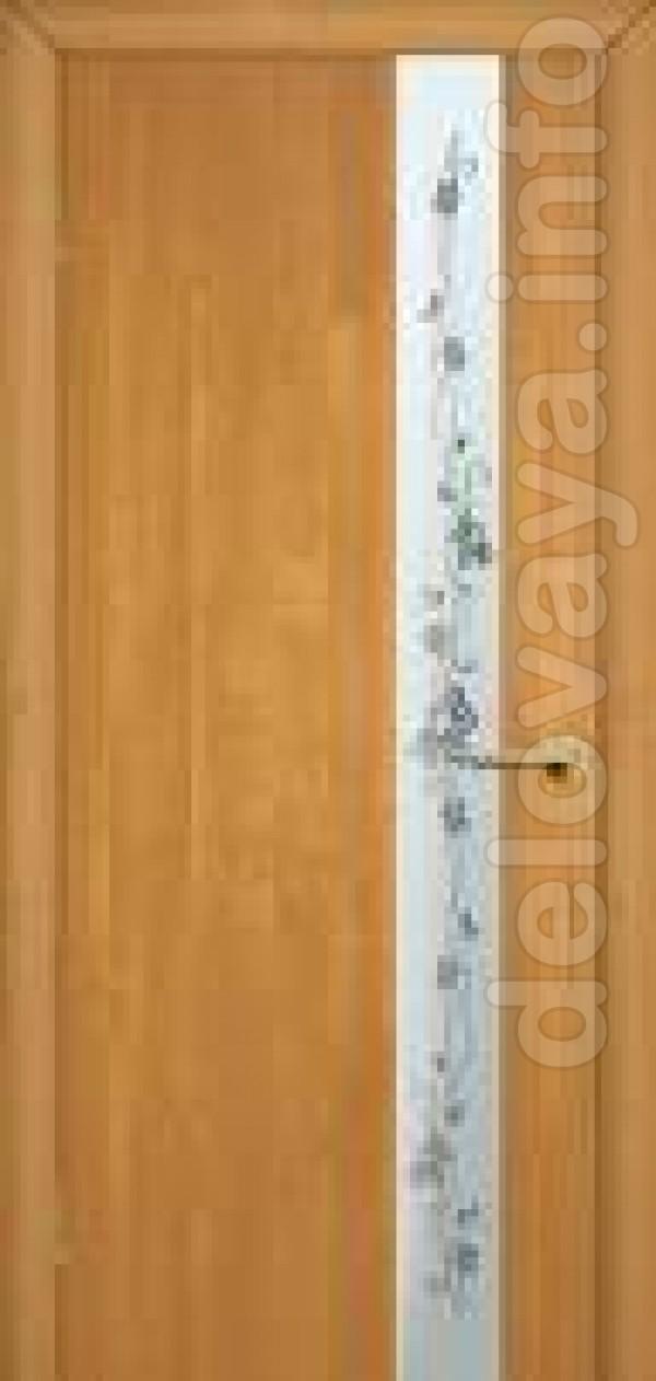 Межкомнатные двери, торговой марки 'Омис' МДФ, МДФ+ПВХ покрытие, гру