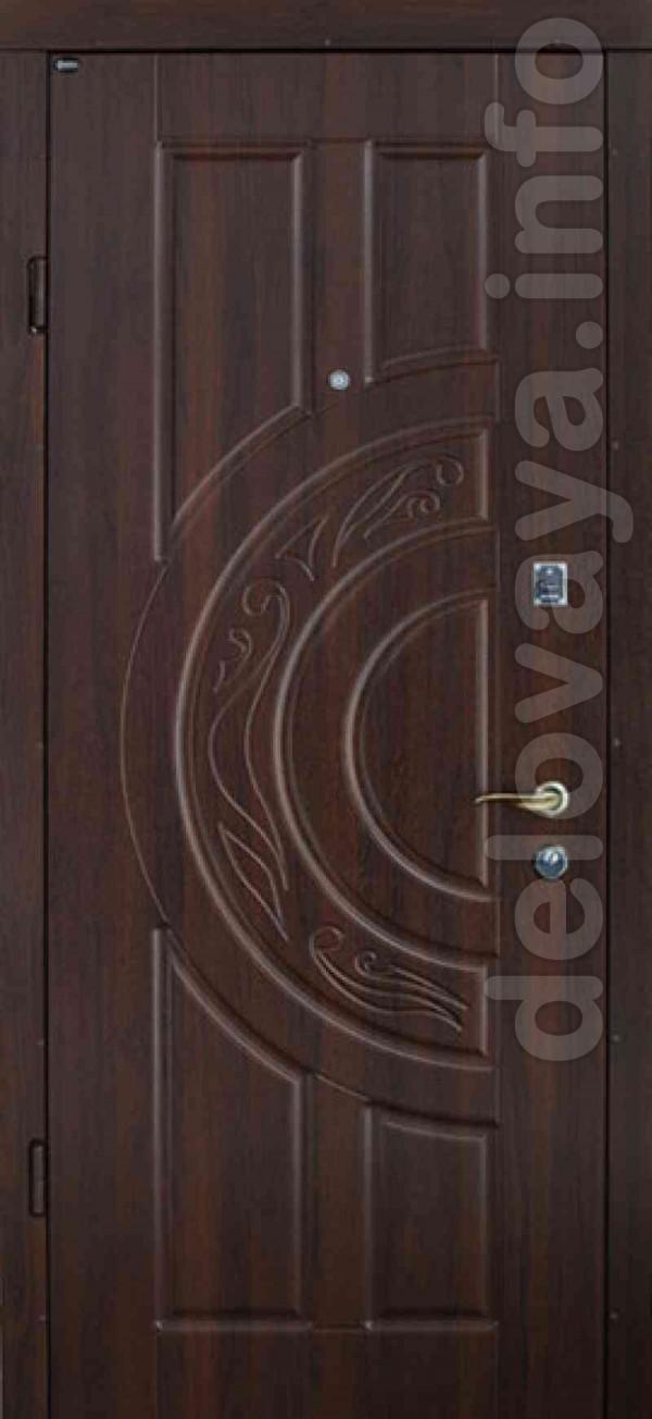 Входные, железные двери торговой марки 'Портала' В наличии и по зака