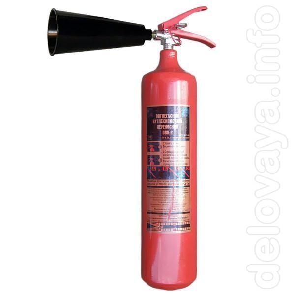 Компания Евросервис - У нас всегда только свежие и новые огнетушители