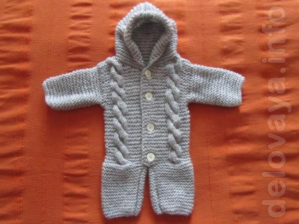 Вязаные изделия для новорожденных , недорого цена договорная , вяжу б