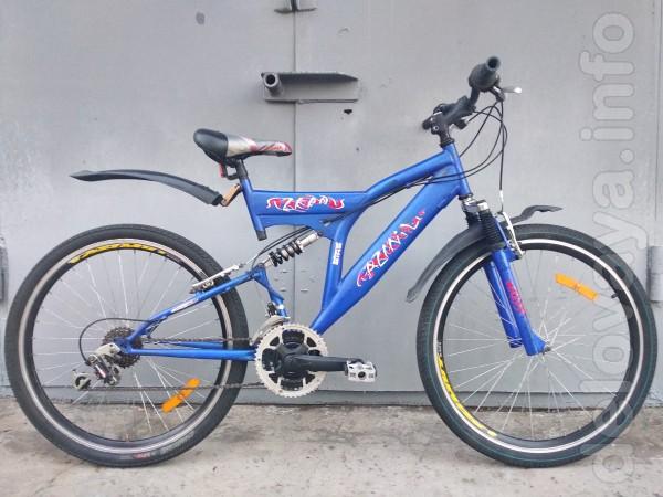 Велосипеды в отличном состоянии.Колеса 26 дюймов.18 скоростей.Тормоза