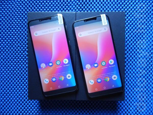 Телефон - новый..  Технические характеристики: OS Android 9 Pie Эк