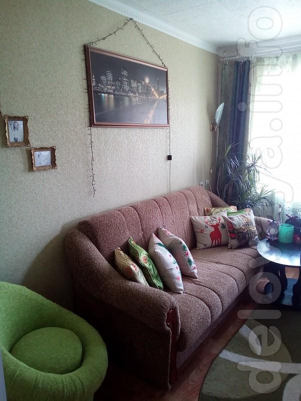 Срочно продам 2-х комн. кв. в Лисичанске с ремонтом. Новый дом, 2008