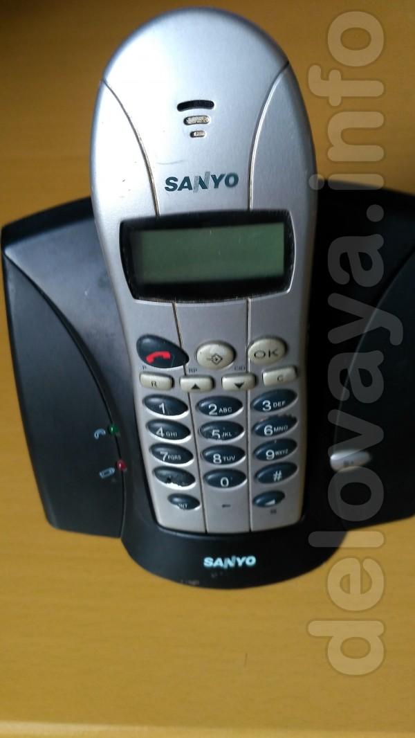 Sanyo CLT-D20