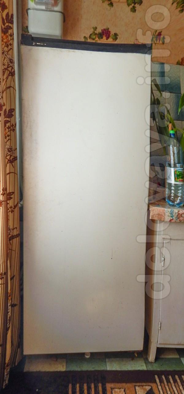 -холодильник 'Донбасс' в рабочем состоянии