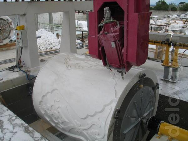 БУ оборудование для добычи и обработки гранита, мрамора, камня. - Маш