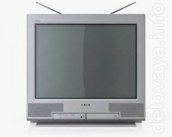 ТВ 'Sony FD Trinitron', в рабочем сост., в ремонте не был, плоский эк