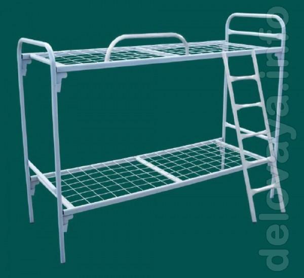 Удобная и практичная мебель для столовых, общежитий, казарм, санатори