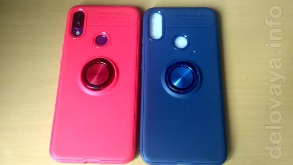 Чехлы Xiaomi Redmi Note 7.Цена за 1 шт.