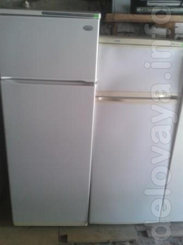 Холодильники, мороз.камеры, витрины, лари, стирал. и посудомоечные ма