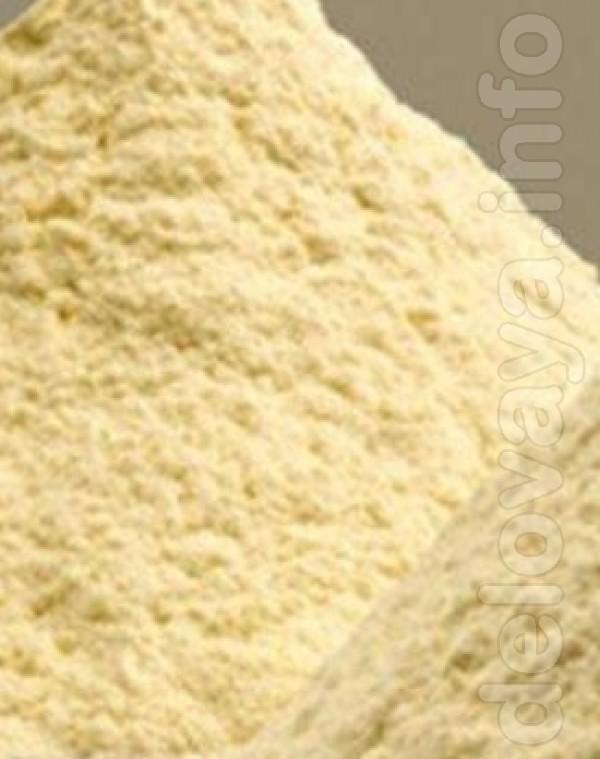 Продам кукурузную мучку на корм скоту и свиньям в мешках 30 - 40 кг.