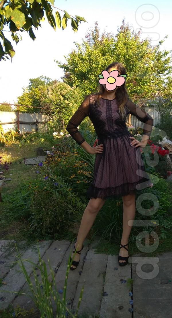 Нарядное платье,в идеальном состоянии, больше фото в Вайбере