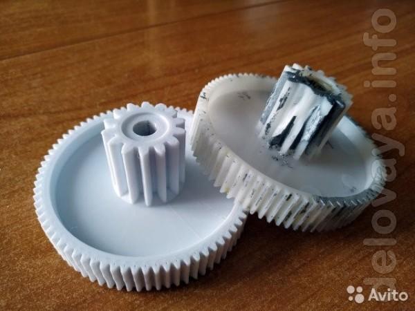 3D FDM печать - изготовление сувениров, запчастей, деталей для бытово