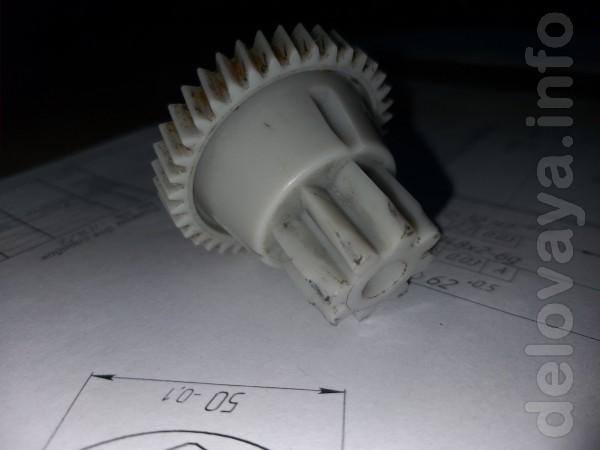 Печать деталей на 3Д принтере Северодонецк и область. Отправка по все