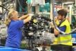 Работа на автозаводе Jaguar. Словакия. Мужчины и женщины до 45.