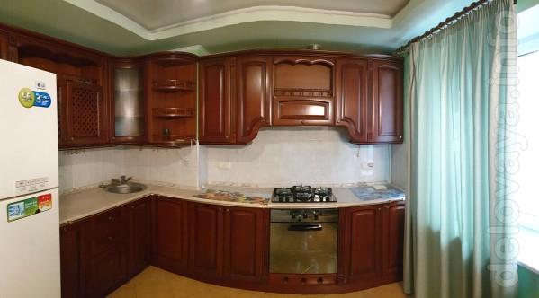 Продам 3-х комн. кв. общ. площ. 113 кв.м. объединенная с двух квартир
