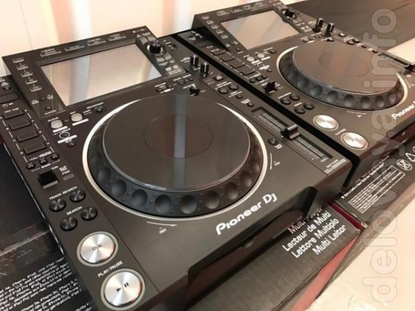 2x Pioneer CDJ-2000NXS2 + 1x DJM-900NXS2 mixer - 1899 EUR , 2x Pionee