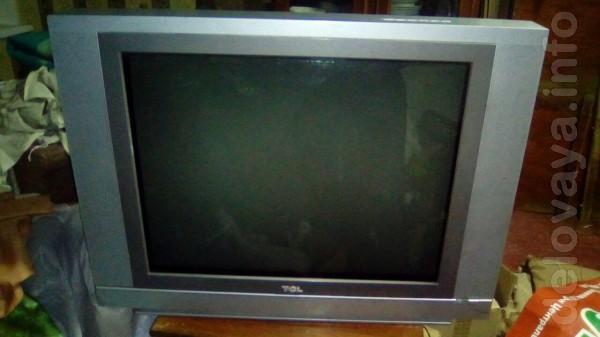 Продам телевизор, в хорошмем состоянии, 1100 грн торг